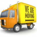 Were moving van