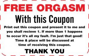 orgasm-coupon