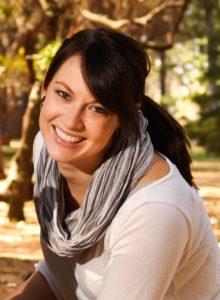 Michelle Hastie Thompson